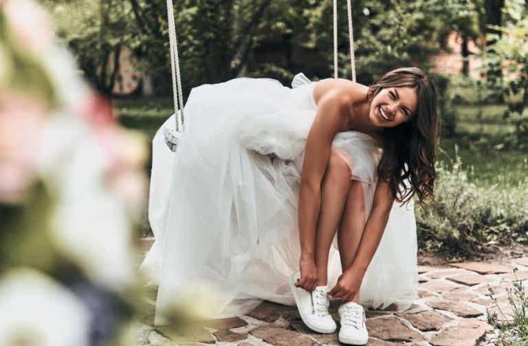 6 ideas para una boda del siglo XXI