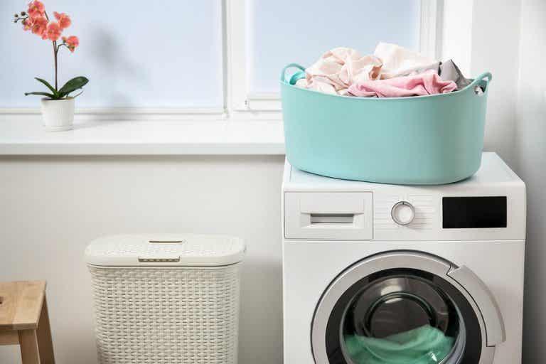 3 detergentes ecológicos para usar en lavandería