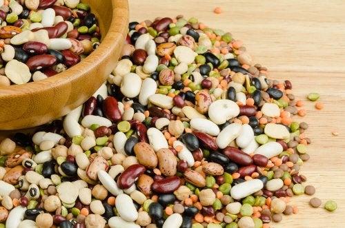 6 beneficios de añadir legumbres en tu dieta