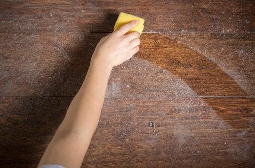 12 trucos para eliminar el polvo de tu hogar