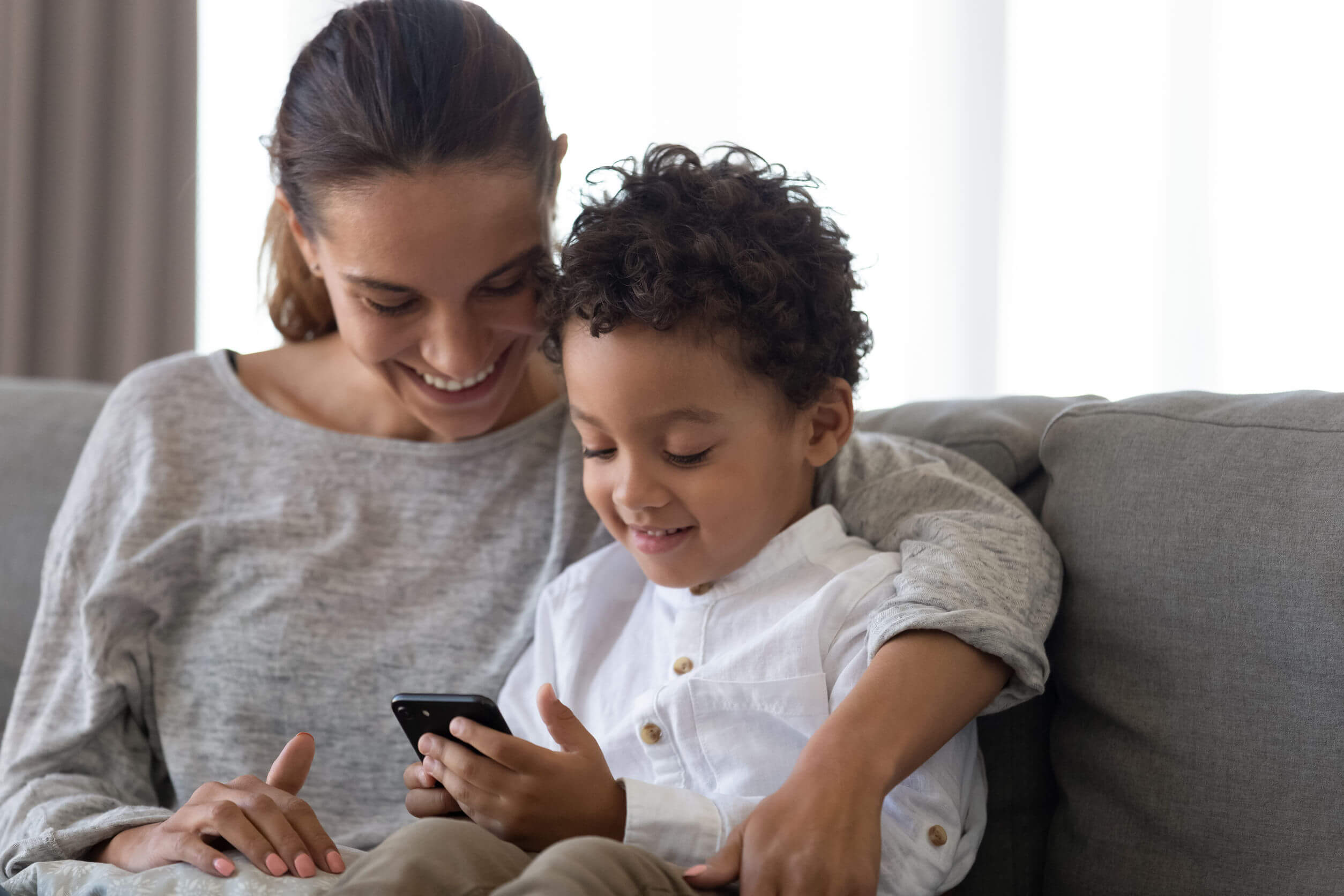 Criar hijos sola: todo lo que nos espera