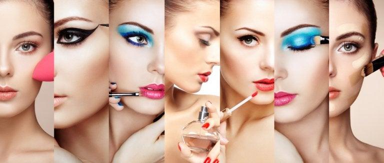 Cómo debes maquillarte segun el plan que tengas