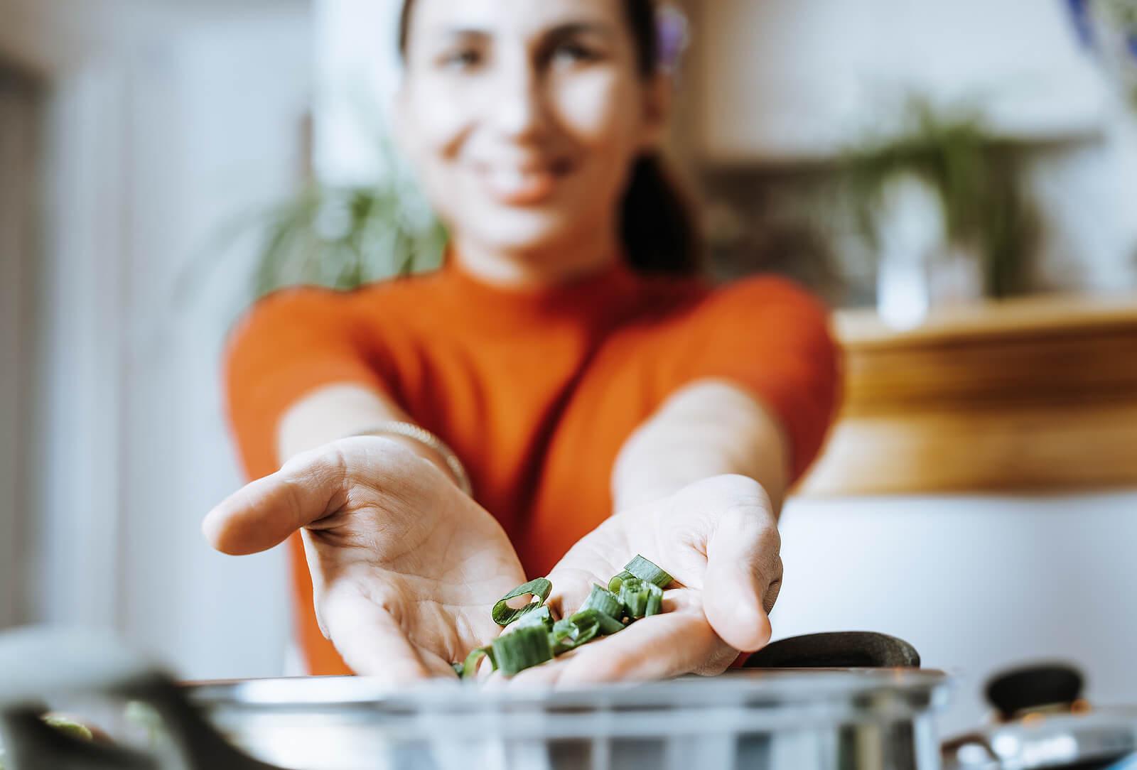 7 métodos naturales que te ayudan a quedar embarazada
