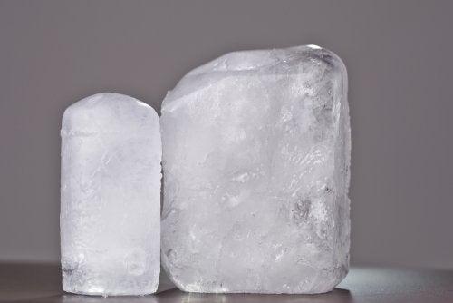 Usos del mineral de alumbre