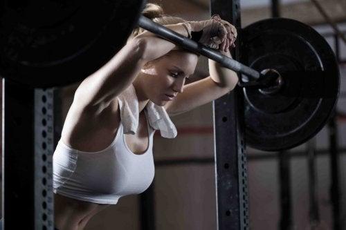 Por qué no debes excederte con el ejercicio
