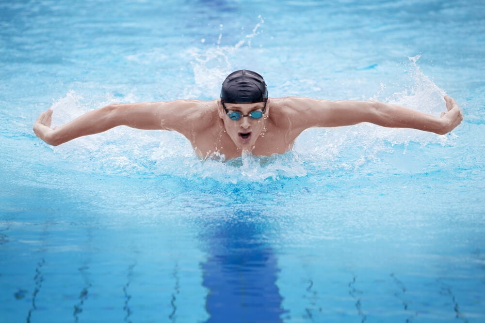Swimming styles: Which one is best for you?