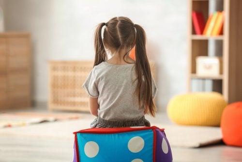 Característica física vinculada al autismo: investigación