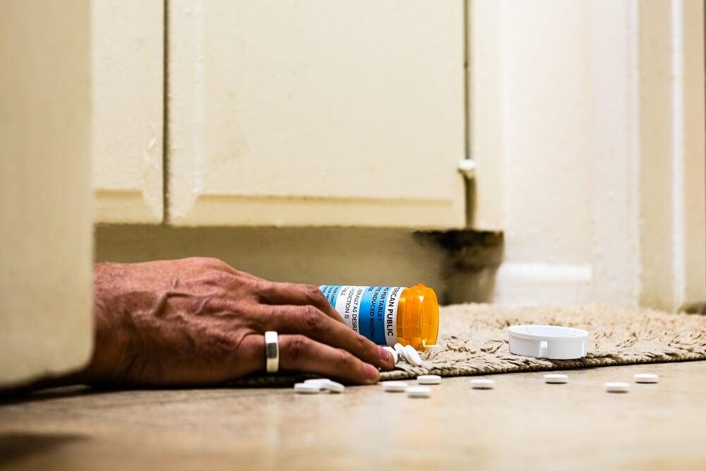 Trastornos por consumo de opiáceos