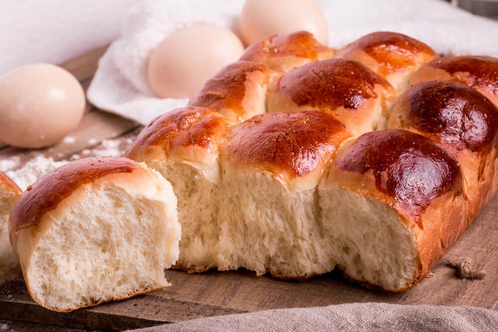 Las mejores 5 recetas de pan proteico