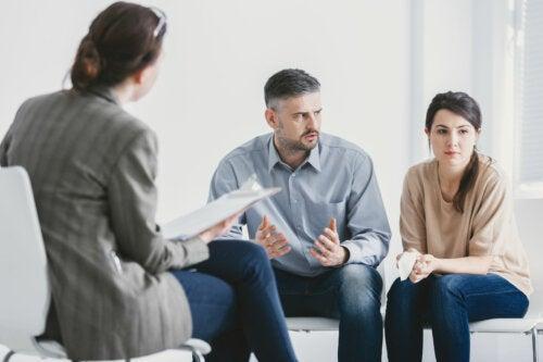 6 consejos para los que no paran de discutir con su pareja