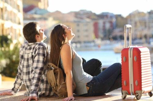 Los mejores consejos de salud para los amantes de los viajes