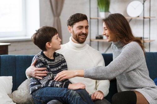 Tips para ser una familia perfecta