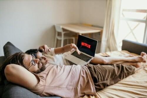 7 películas de Netflix para ver en pareja