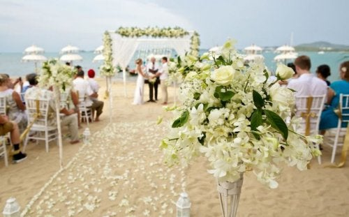Decoración de bodas: 10 tips