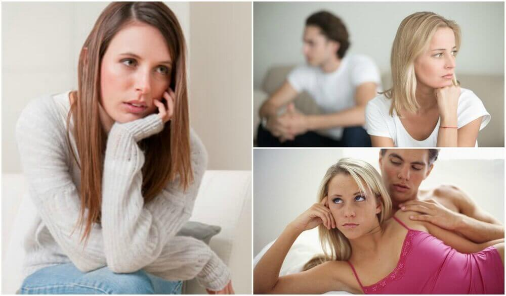 ¿Qué hacer si tu pareja te aburre?