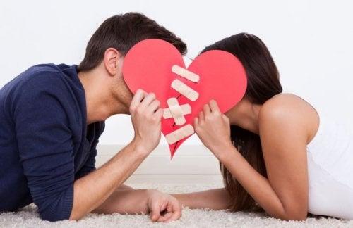 ¿Cómo recuperar una relación que terminó, pero tenía futuro?