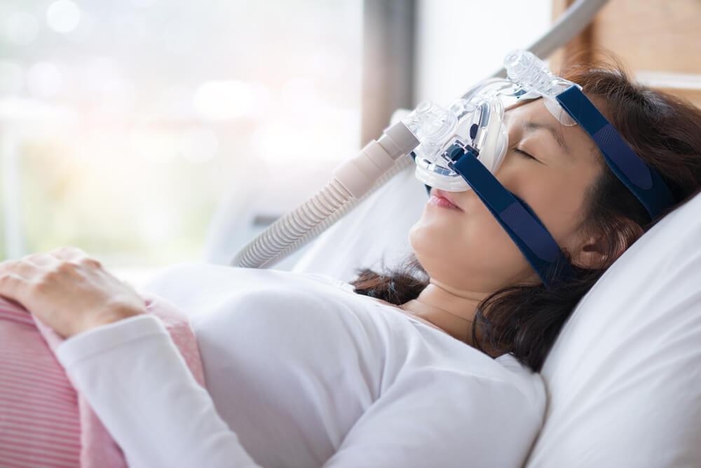 Síntomas y tratamiento de la apnea del sueño