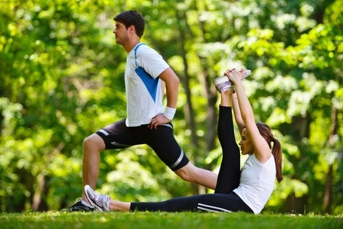 Aprende esta rutina completa para reafirmar todo tu cuerpo
