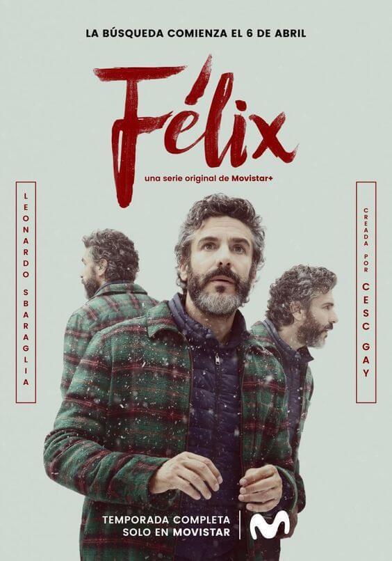 Series españolas, 'Felix'.