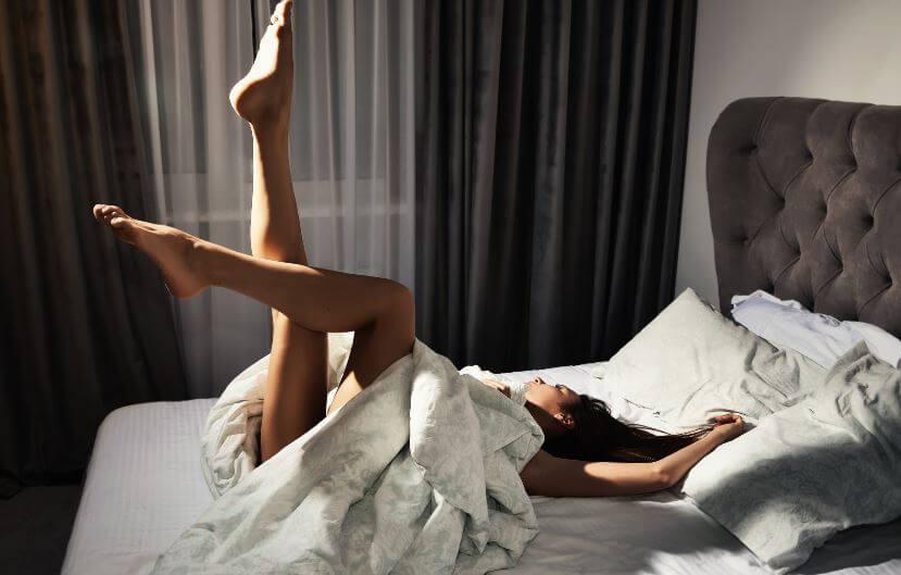 Sexsomnia: hacer el amor mientras duermes