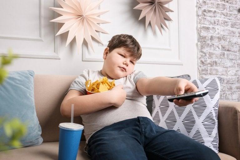¿Qué hacer con un niño vago? Descubre los mejores consejos