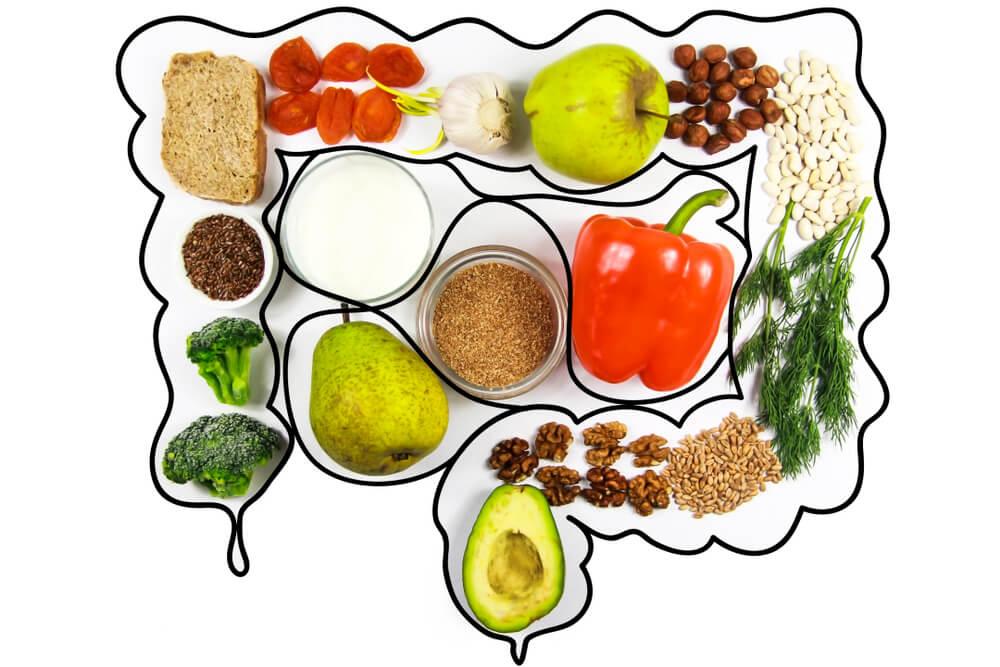 Limpiar el colon: dieta depurativa