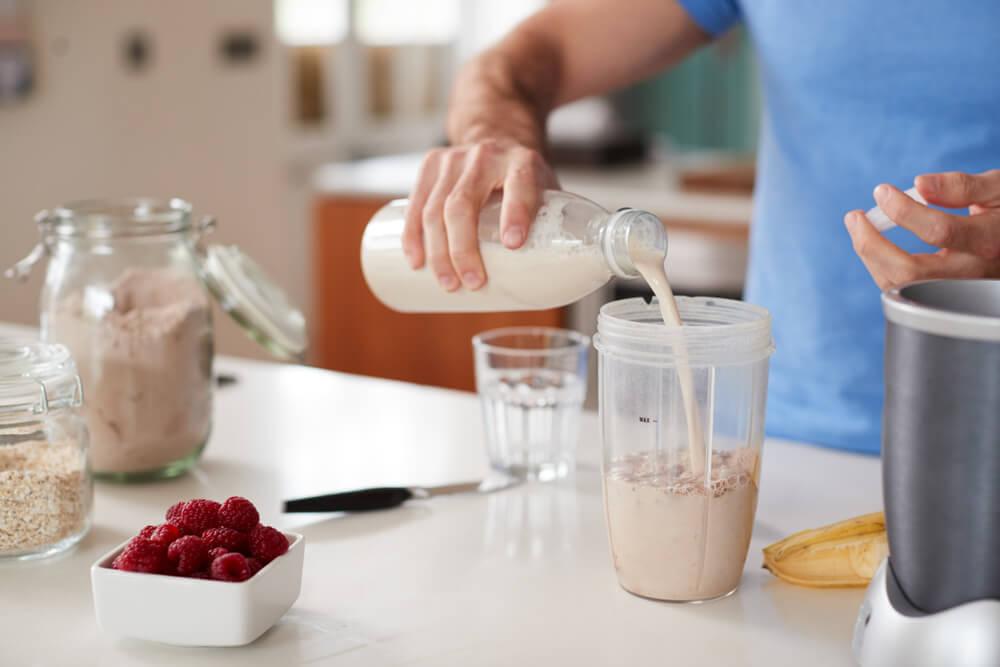 mejores batidos de proteinas para adelgazar 10 min
