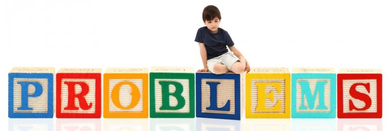 Cómo enseñar a tu hijo a resolver problemas