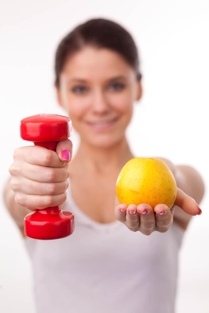 ¿Qué debes comer después de tu entrenamiento deportivo?