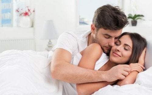 ¿Por qué soñamos con nuestros ex?