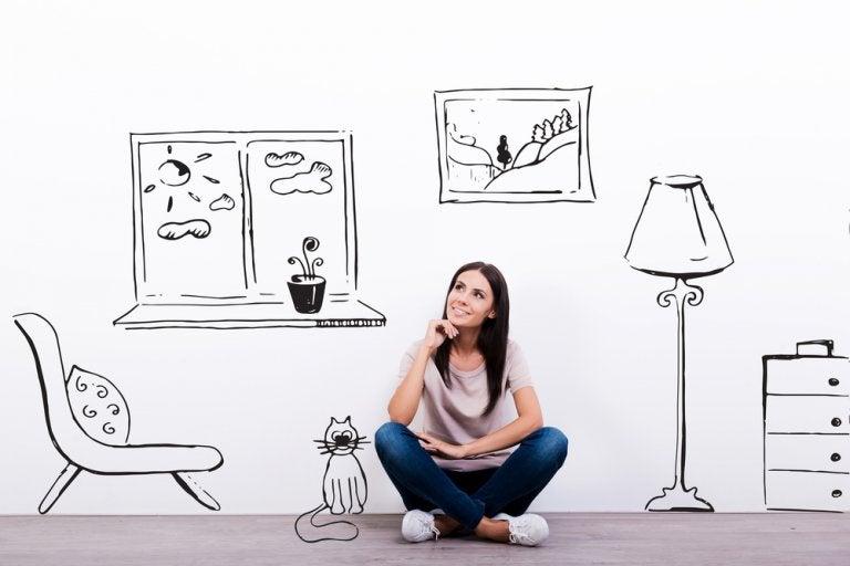 Cómo aprovechar el espacio de tu hogar