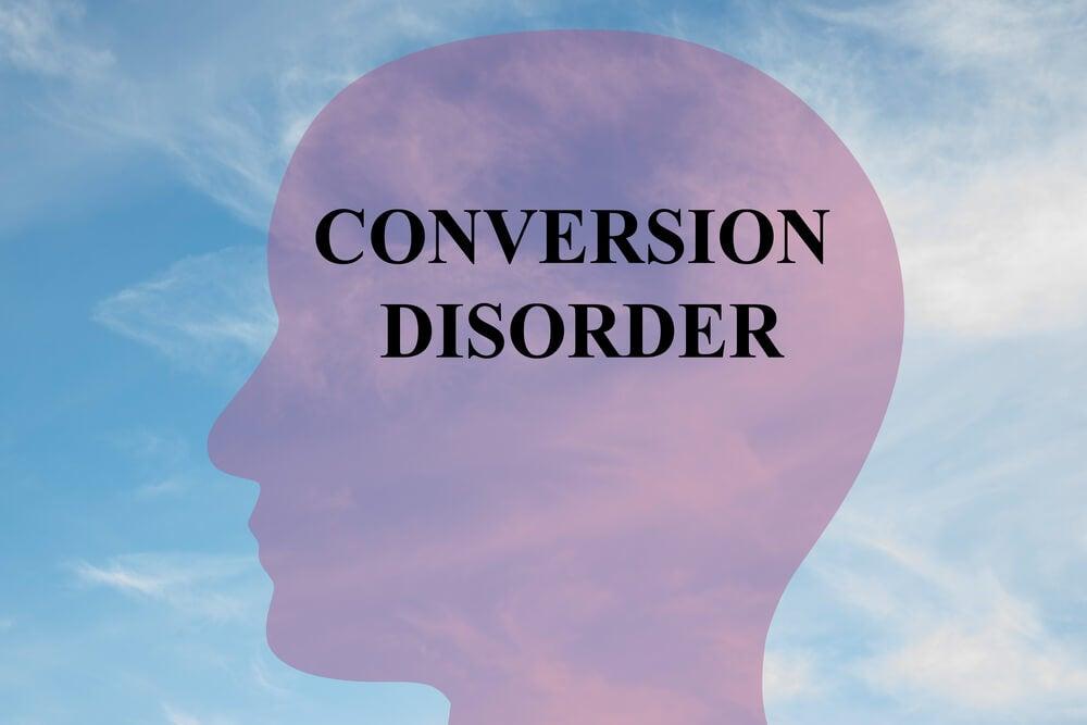 Trastorno por conversión