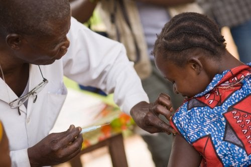 Vacunas bacterianas que han salvado 1,4 millones de vidas infantiles