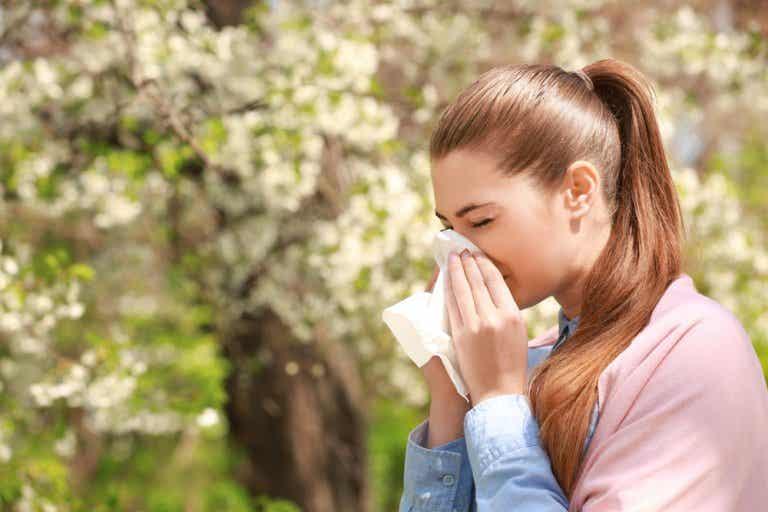 Alergias respiratorias: ¿qué son?