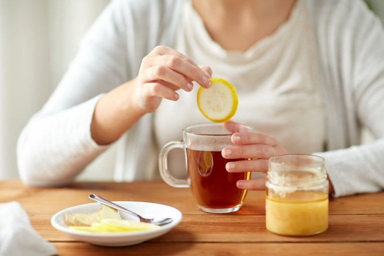 5 bebidas para adelgazar que no deben faltar en tu dieta