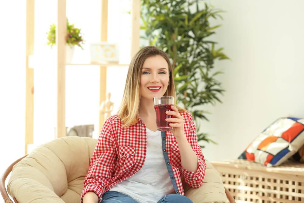 Beneficios del té rojo: la bebida que te ayuda a adelgazar