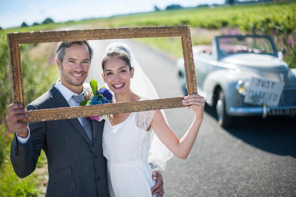 5 países con el nivel de matrimonio más bajo