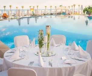 10 ideas para una boda de verano