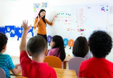8 preguntas que tenemos que hacer a los profesores de nuestros hijos