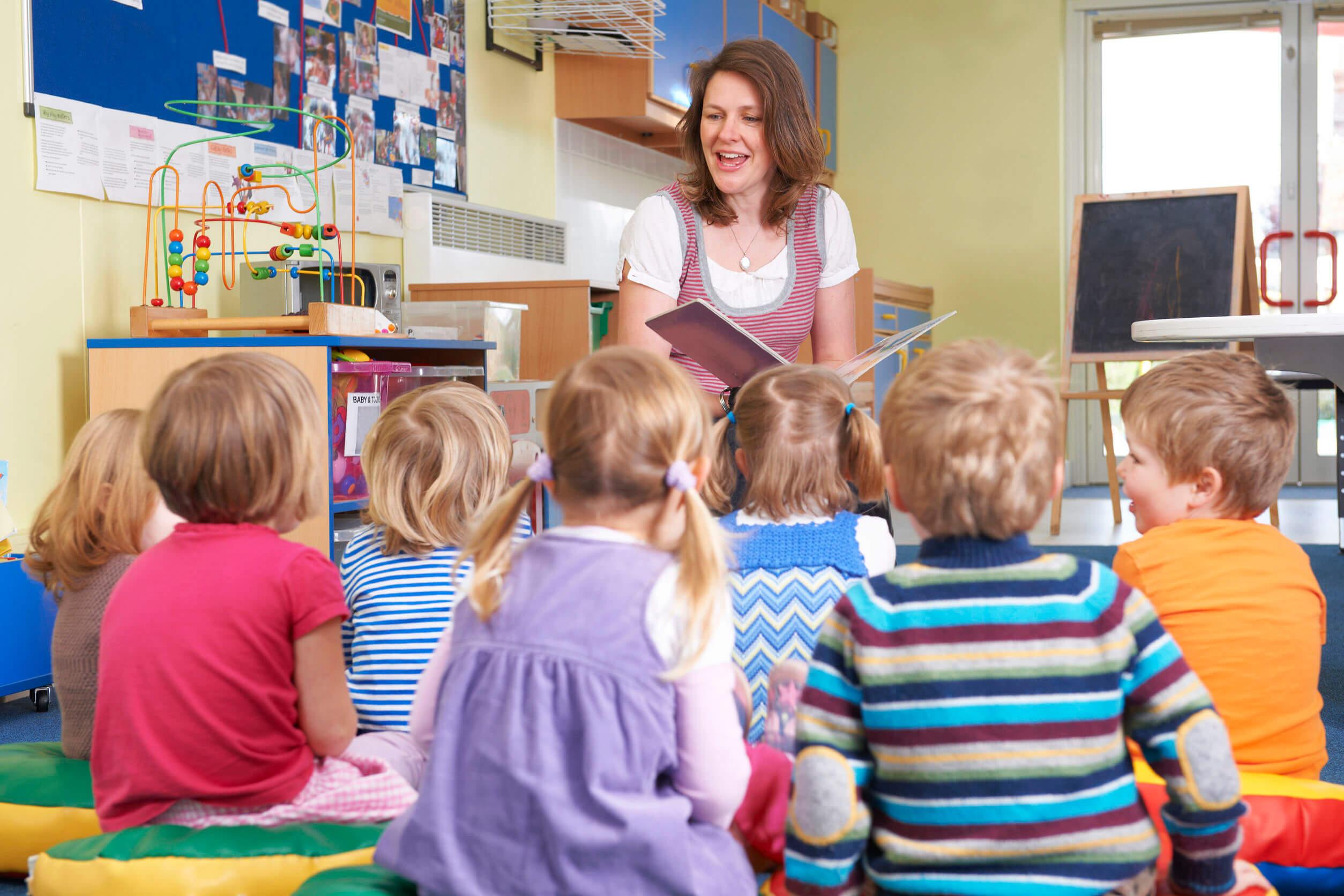 Los profesores de nuestros hijos pueden aportar una visión diferente sobre distintos problemas.