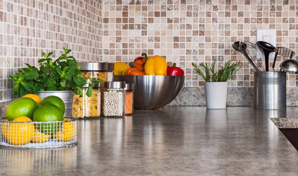 6 formas de darle más orden a tu cocina