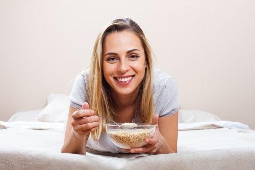 7 cereales integrales para la dieta que no te deben faltar