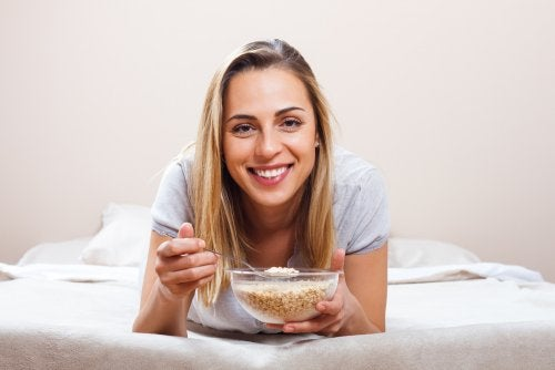 8 increíbles bondades del germen de trigo