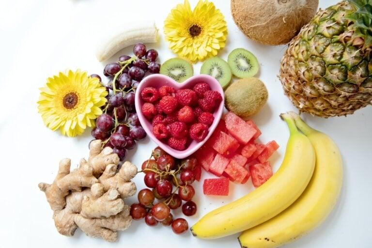 6 trucos para comer 300 calorías menos al día
