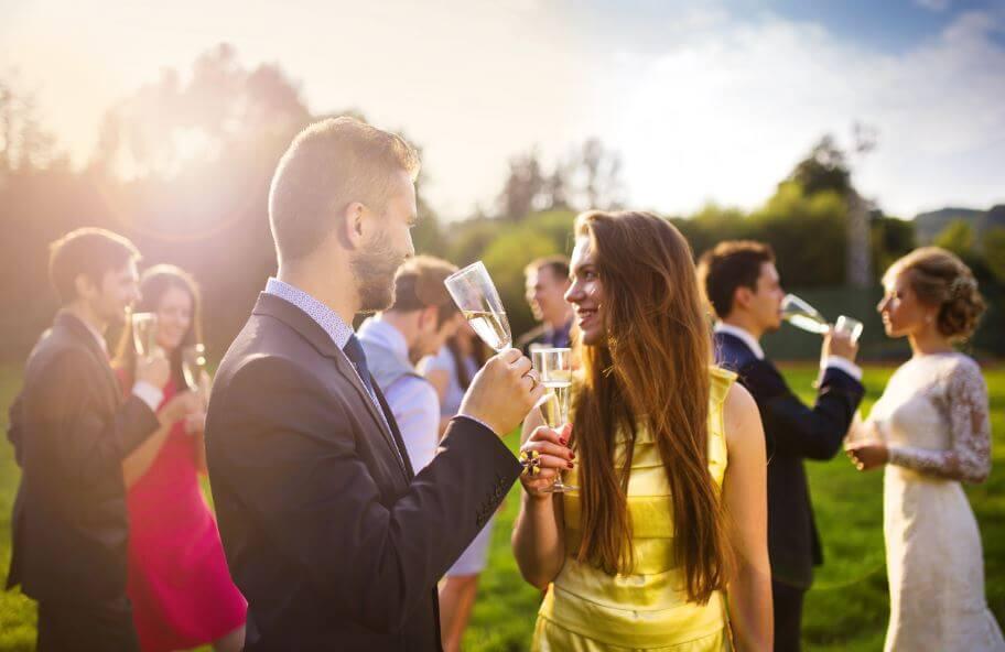 ¿Cómo organizar el día de tu boda?