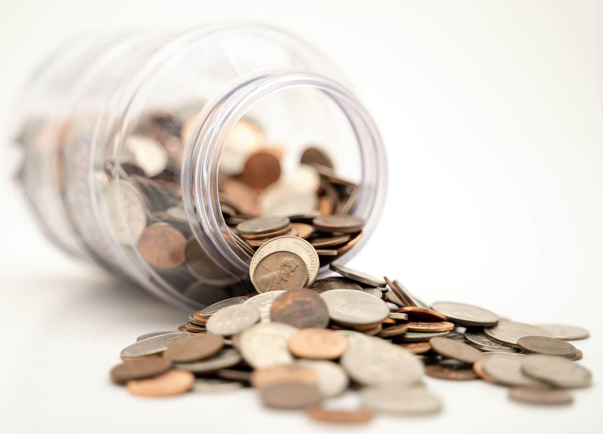 Enseña a tu hijo a no gastar dinero.