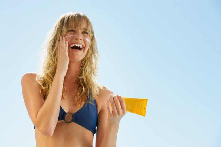 Cuánto dura la protección de la crema solar