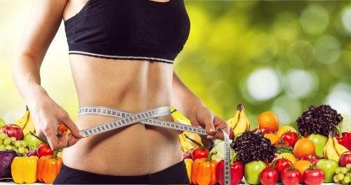 ¿Qué debo tener en cuenta al terminar una dieta flash?