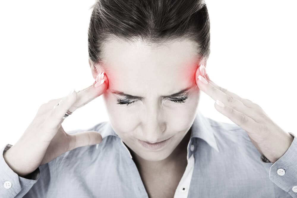 Acelera el alivio de la migraña con 6 soluciones alternativas