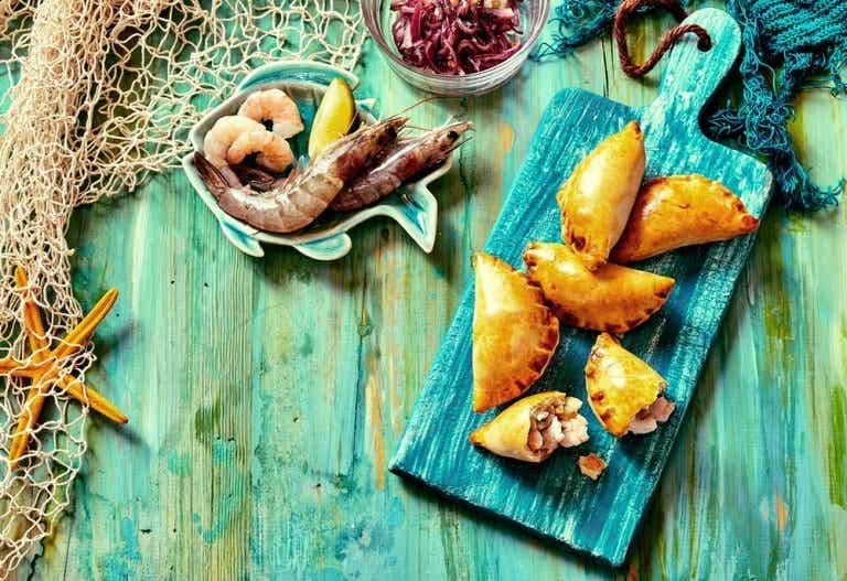 Recetas con pescado sencillas y sabrosas